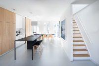 Modern Loft Apartment Interior Design In de Pijp ...