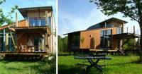 Modular Home: Modular Home Stilts