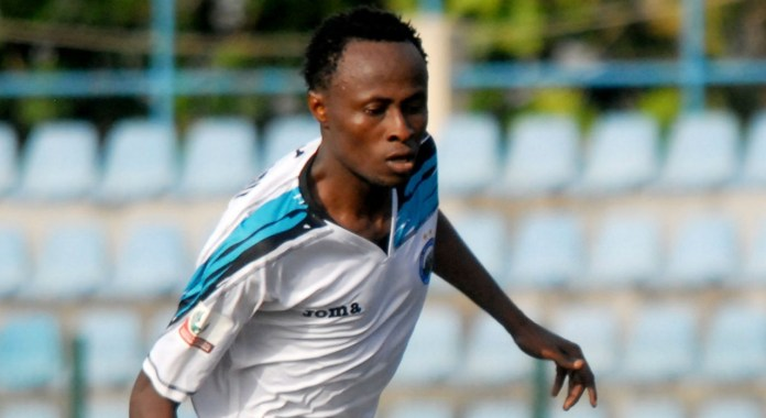 Enyimba midfielder Ikechukwu Ibenegbu fondly called 'Mosquito', has blamed the centre referee, Salihu Tatabu for their 2-1 loss to Rivers United in a Match Day 35 tie of the Nigeria Professional Football League (NPFL) decided in Port Harcourt on Sunday.