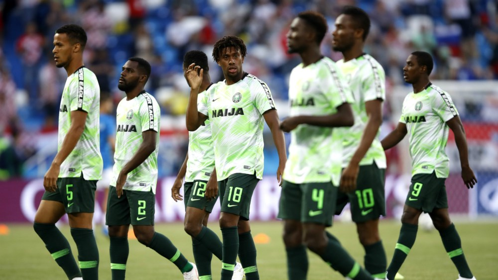 b3dec1d00a4 Inside AFCON 2019  Players Who Will be Dropped from Gernot Rohr s 23-man  Squad To Egypt