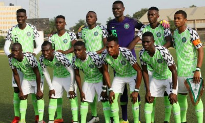 flying eagles to get-boost-from-Super-Eagles-Busybuddiesng