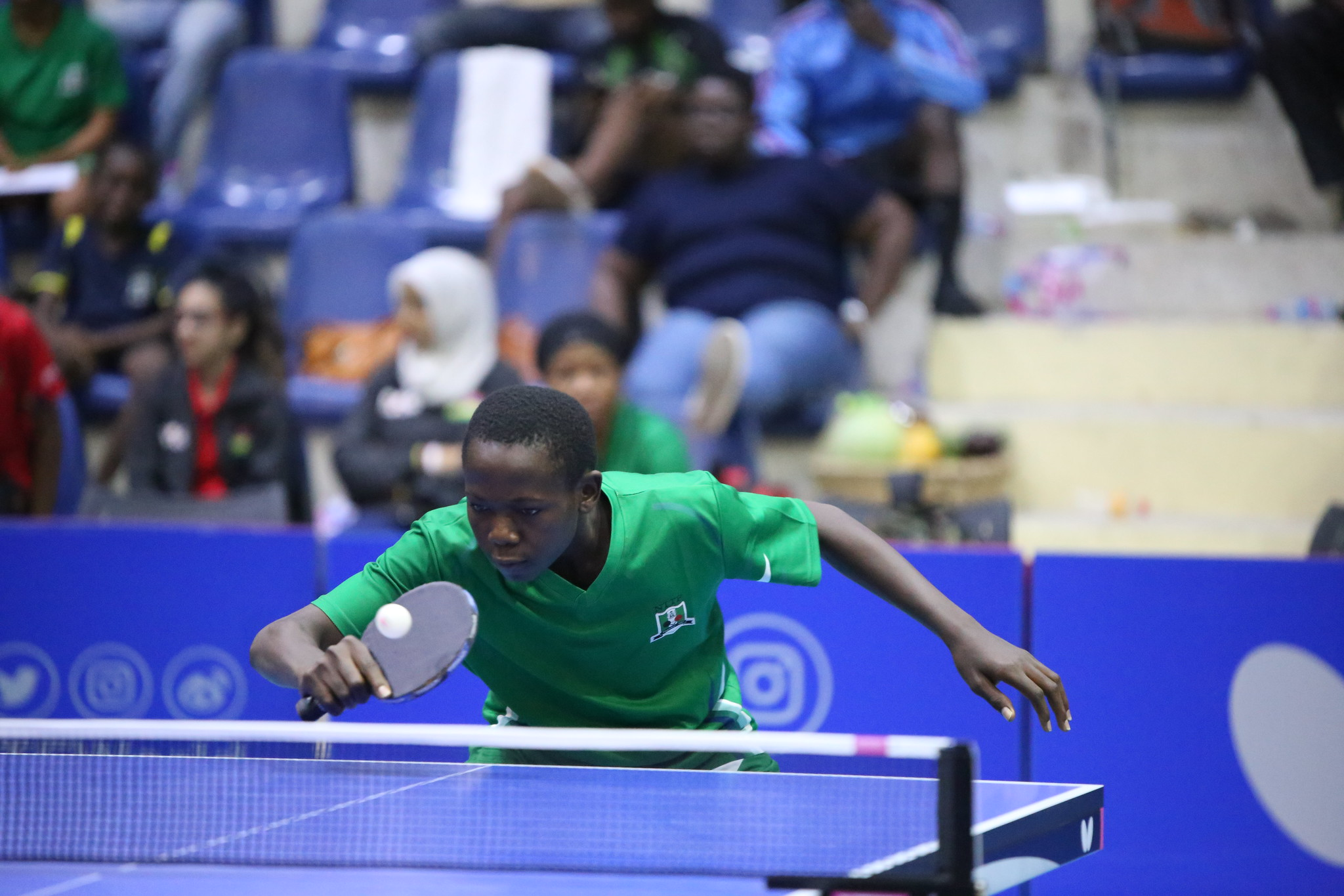 "The Nigeria Table Tennis Federation (NTTF) is considering organising before the end of the year the 2020 Nigeria Open Table Tennis Tournament, which was held back due to the coronavirus pandemic. Ishaku Tikon, the President of Nigeria Table Tennis Federation (NTTF), disclosed this to the News Agency of Nigeria  on Monday in Abuja. ""We have been […]"