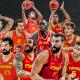 Spain 2019 FIBA WC Squad
