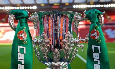 EFL Cup busybuddiesng