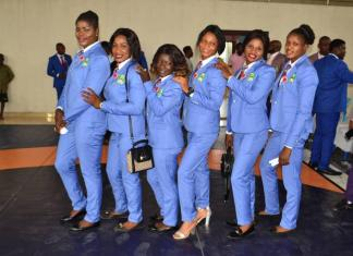 Nigeria-Wresting-Federation-Female-Team-busybuddiesng