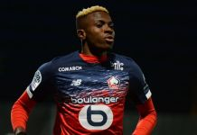 Victor-Osimhen-Lille-Exit-Confirmed