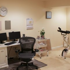 Office Chair Doesn't Stay Up Elegant Dining Room Chairs Home Ideas On A Budget: 8 Easy Upgrades | Busy Budgeter