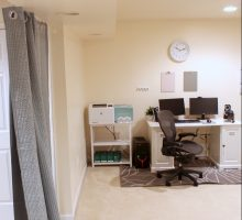 Home Office Ideas on a Budget 8 Easy Office Upgrades ...