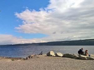 Invergordon Shore Excursion