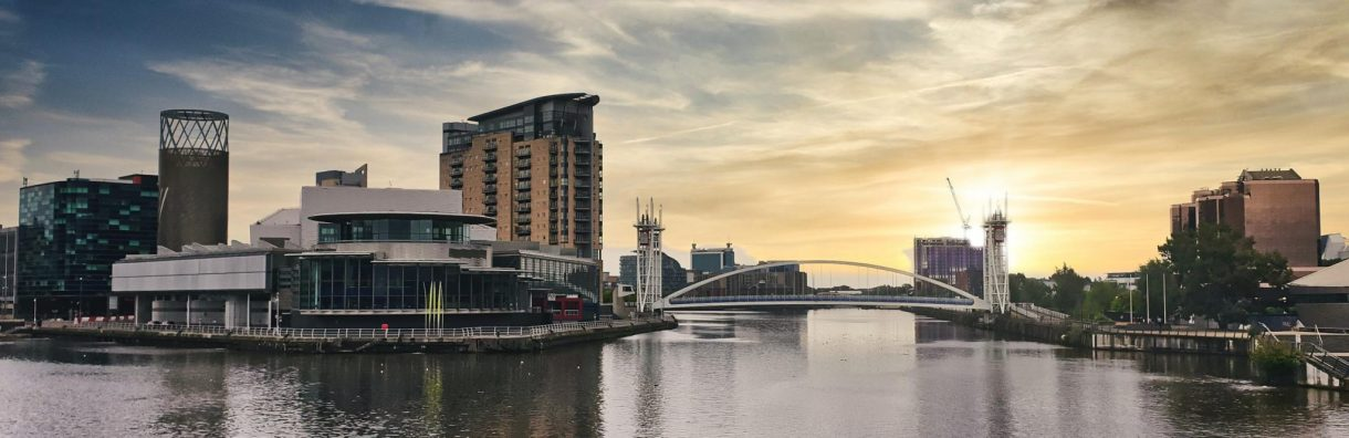 Things to do and see in Manchester