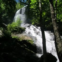 Kayak or Canoe Bear Creak w/Hike to Waterfalls