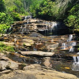 Glen Falls Hike – Highlands