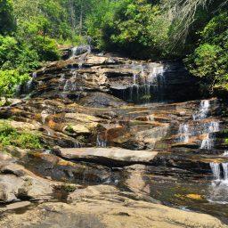 Glen Falls Hike – Highlands