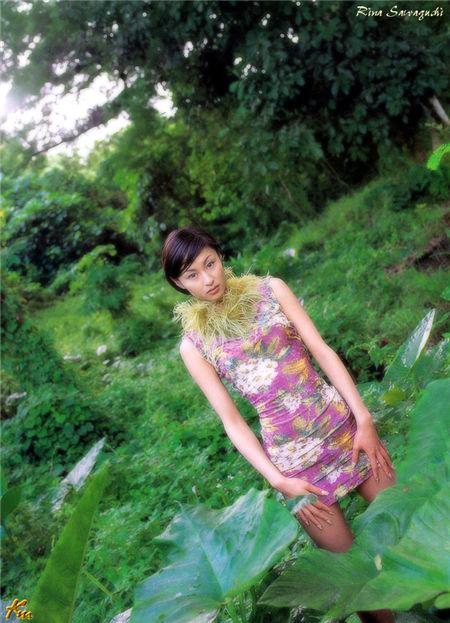麻生舞 Rina Sawaguchi – INCENTIVE | 閑人網busymans