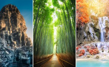 50 Best Vacation Spots Places To Visit In The World