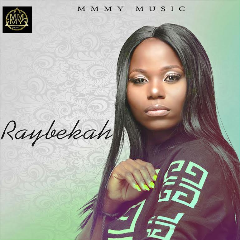 Raybekah - KIGBE | @rebeccaarinola1