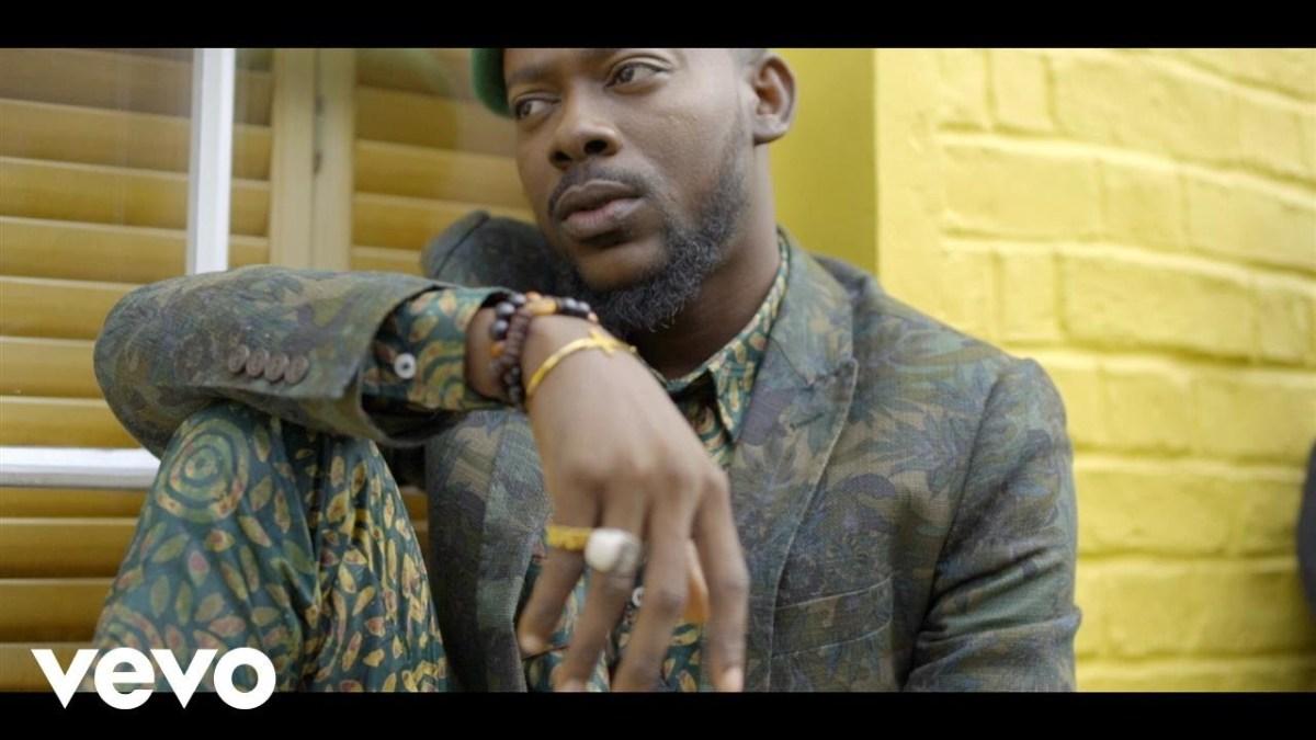 """VIDEO: Adekunle Gold ft. Moelogo – """"Only Girl"""""""