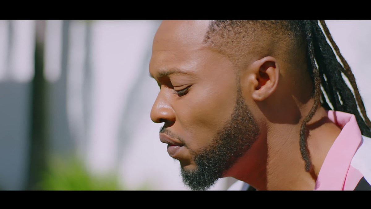 VIDEO: Flavour – Someone Like You
