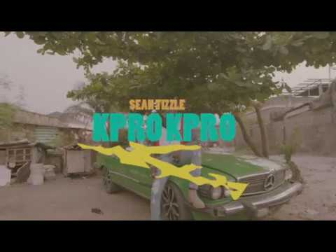 VIDEO: Sean Tizzle – Kpro Kpro