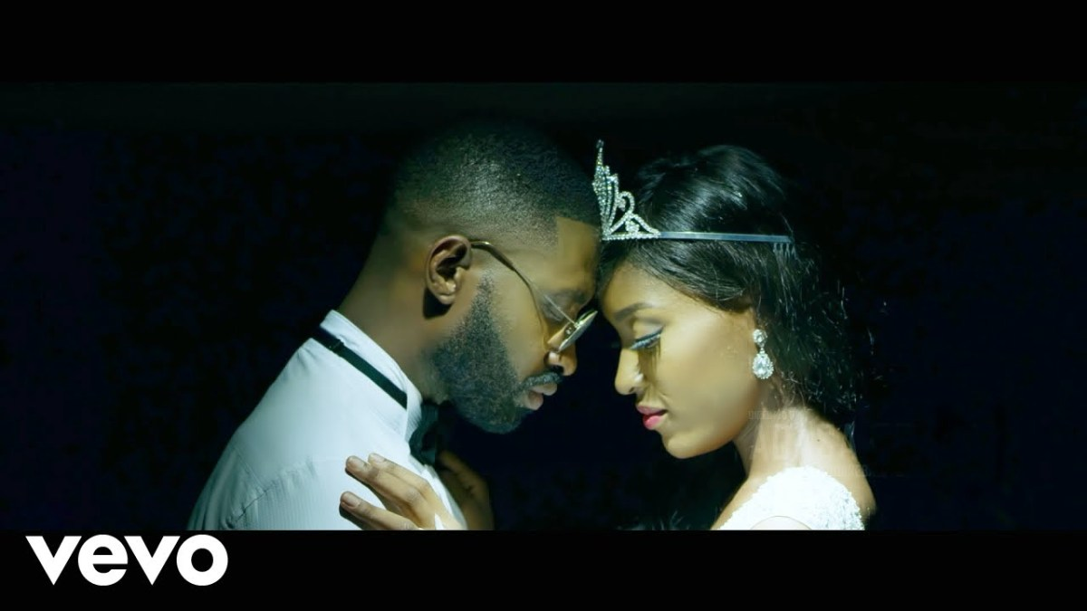 VIDEO: Ric Hassani ft. Falz & Olamide – Believe