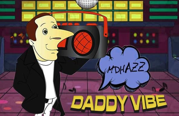 MdHazz - Daddy Vibe