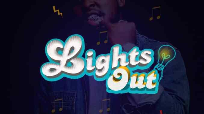 George Milla - Lights Out (Prod. Kindwiz)