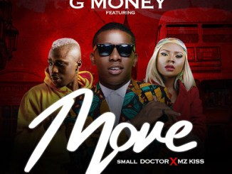 G Money Ft. Small Doctor x Mz kiss - Move