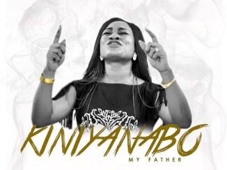 Agbani Horsfall - Kiniyanabo (Produced by T9 Beats)