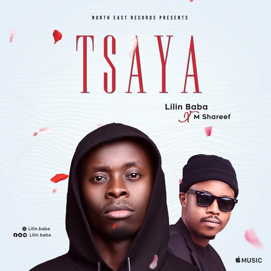 Lilin Baba - Tsaya (Stop)
