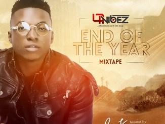 MIXTAPE: DJ KayWise - 47vibez End of The Year Mix