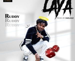 Ruddy - Laya