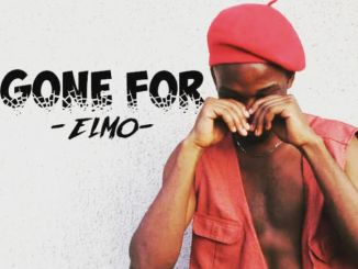 Elmo - Gone For (Jhus Did You see Cover)
