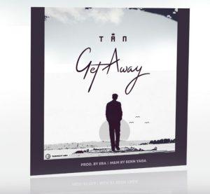 Tan - get away