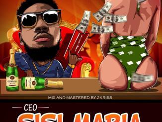 CEO - Sisi Maria