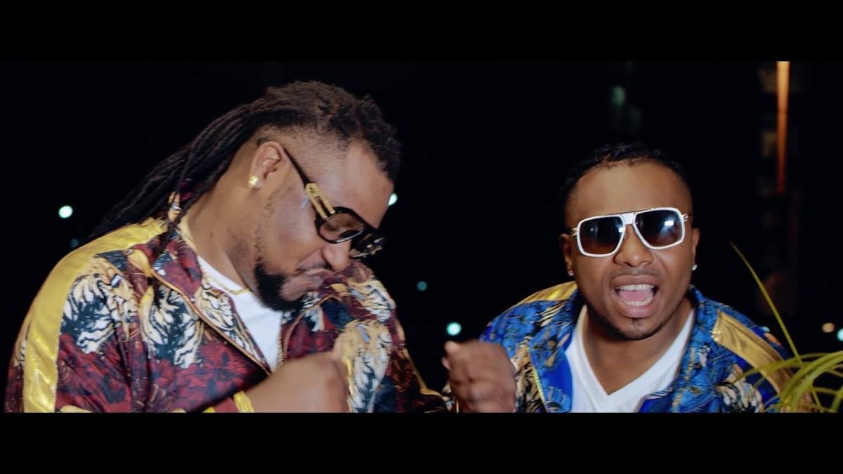 VIDEO: E-square ft Eedris Abdulkareem - Owuite Ajoka (Remix)