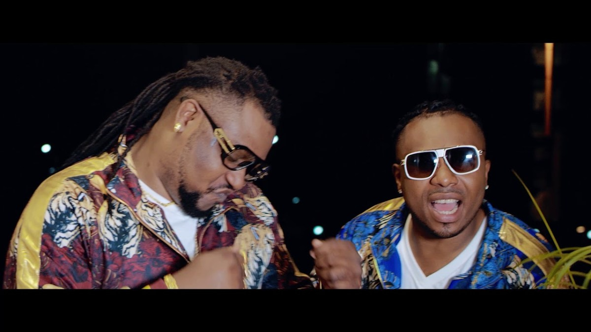 VIDEO: E-square ft Eedris Abdulkareem - Owuite Ajoka (Remix)