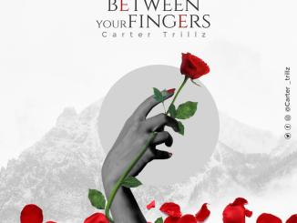 Carter Trillz - The Space Between Your Fingers.