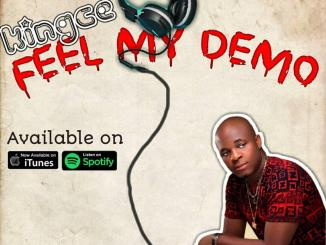 KingCe - Feel My Demo