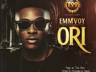 Emmvoy - Ori (Prod. Tuzi)