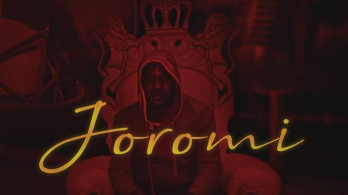 King Franzy - Joromi