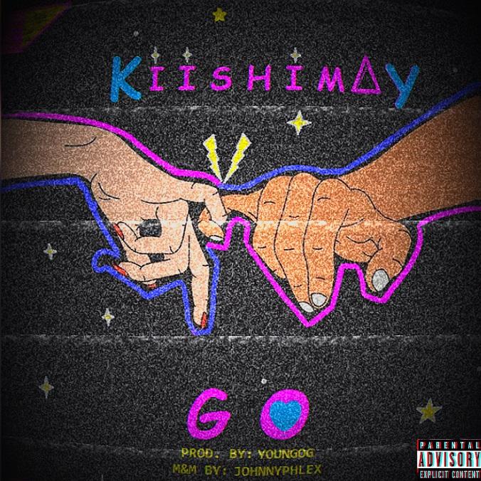 Kiishimay - Go