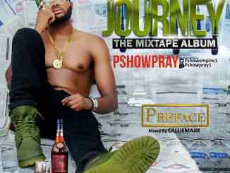 Pshowpray - Preface
