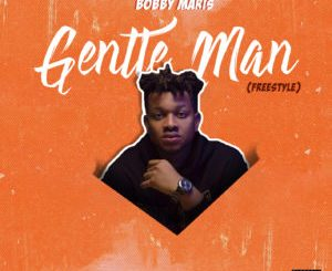 Bobby Maris - Gentle Man