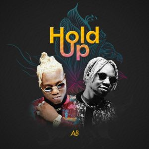 AB (Apex and Bionic) - Hold Up