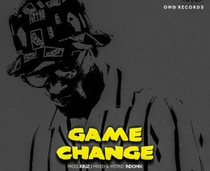 Image result for Jayung ft NOS - Game Change (Prod.Kiiuz)