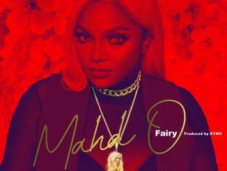 Fairy - Mahd O (prod. KymO)