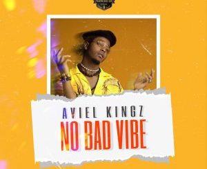 Aviel Kingz – No Bad Vibes