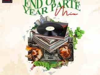 DJ Klassique End Of The Year Parte Mix