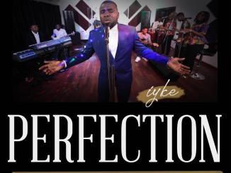 Iyke - Perfection Ep (Prod. Masterkraft)