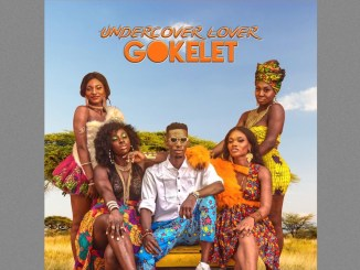 Gokelet - Under Cover Lover
